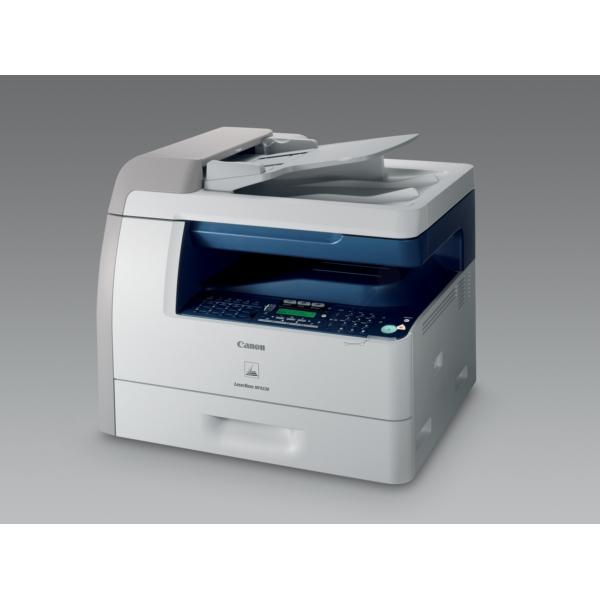 i-SENSYS MF 6500 Series