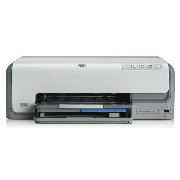 PhotoSmart D 6100 Series