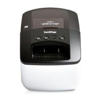 Farbbänder für Brother P-Touch QL 710 WSP