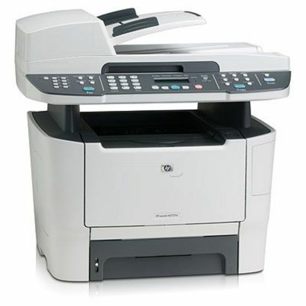 LaserJet M 2700 Series