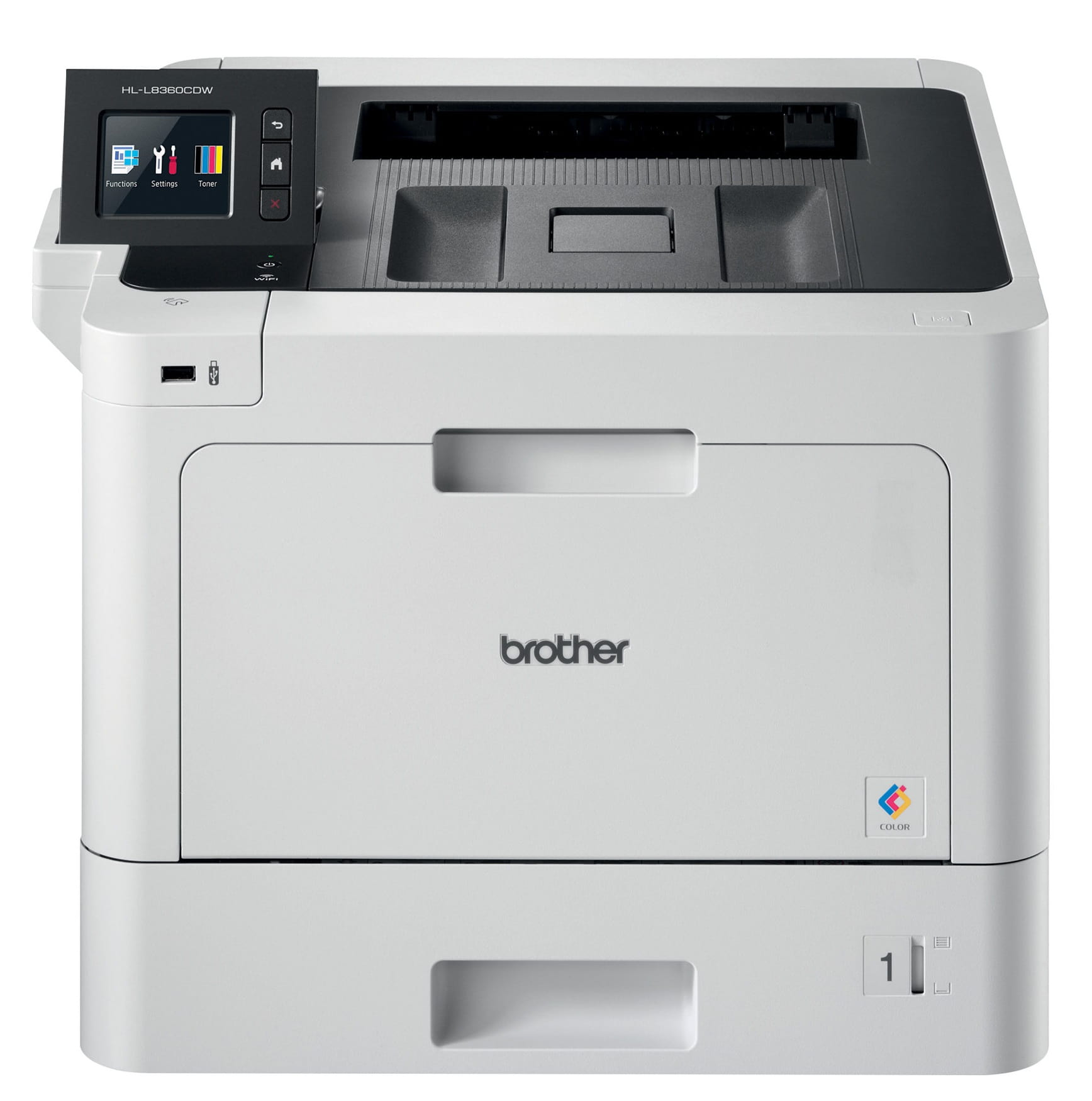 Brother HL Laserdrucker
