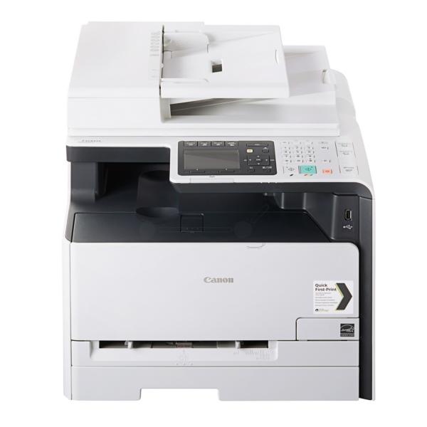 i-SENSYS MF 8000 Series