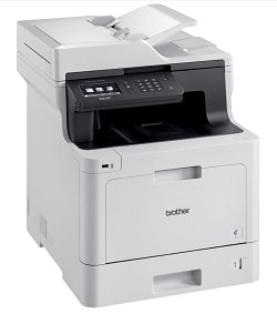 Brother DCP Laserdrucker