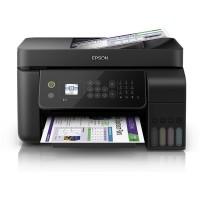 Druckerpatronen Epson EcoTank ET-4700 Unlimited