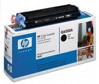 HP Lasertoner Q600A