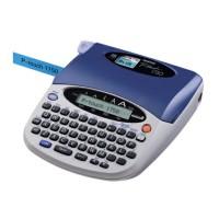 Farbbänder für Brother P-Touch 1750
