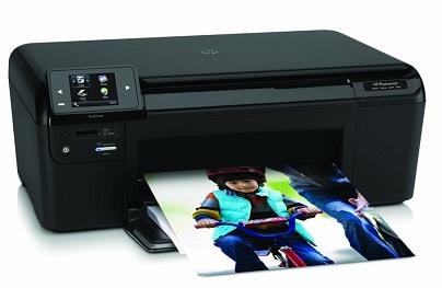 Tintenstrahldrucker der HP Photosmart D Serie