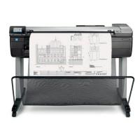 Druckerpatronen für HP DesignJet T 830 MFP 36 inch