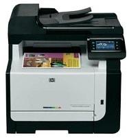 HP Laserjet Druckerfamilie