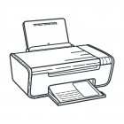 DeskJet Ink Advantage 4648 e-All-in-One