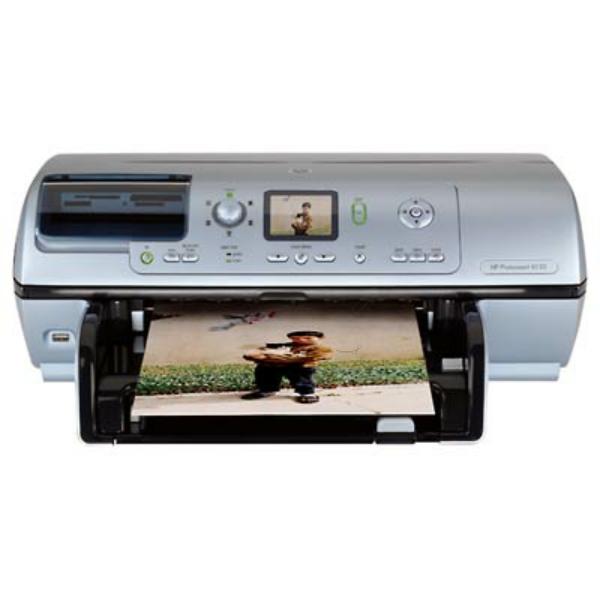 PhotoSmart 8100 Series