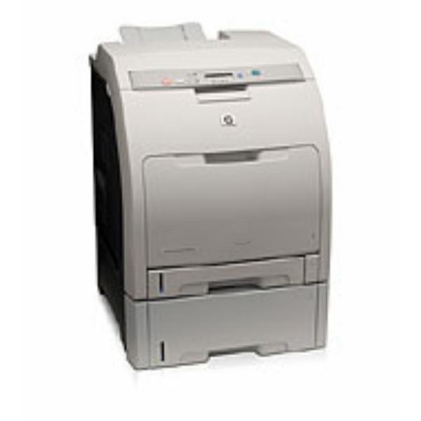 Color LaserJet 3000 DTN