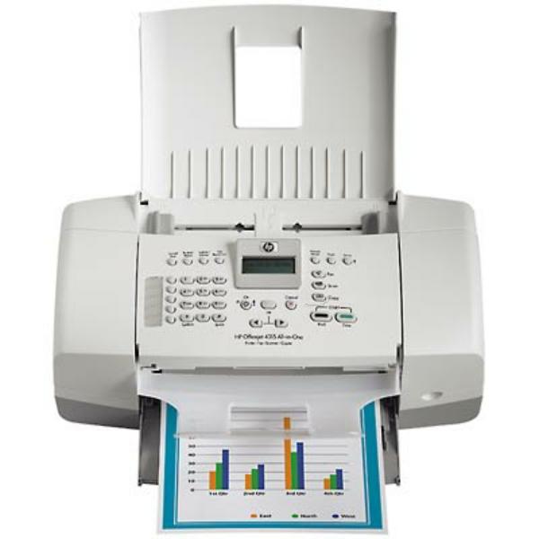 OfficeJet 4300 Serie