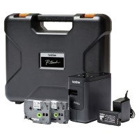 Farbbänder für Brother P-Touch P 750 TDI