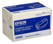 Toner für Epson Workforce LED Drucker