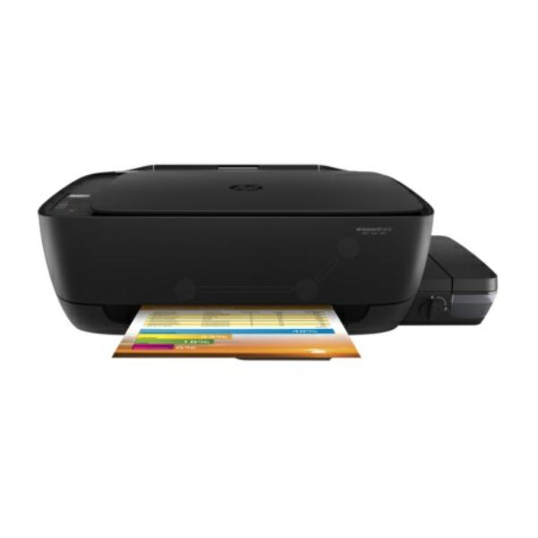 DeskJet GT 5800 Druckerserie