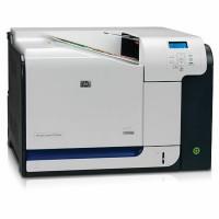 Toner für HP Color Laserjet CP 3525 DN