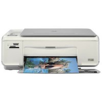 PhotoSmart C 4200 Druckerserie