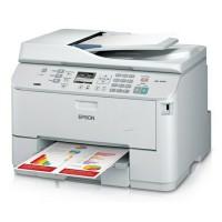 Druckerpatronen für Epson Workforce PRO WP-4520