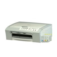 Brother DCP 150 Serie