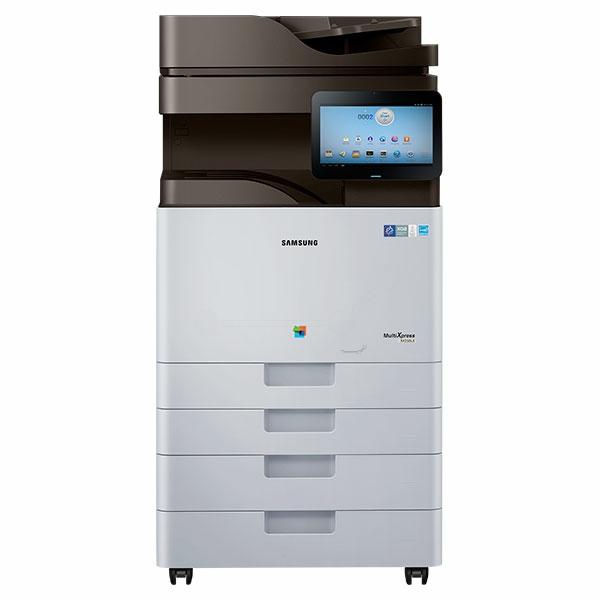 MultiXpress X 4200 Series