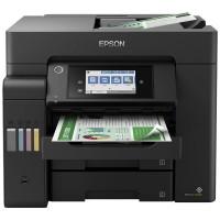 Druckerpatronen Epson EcoTank L 6550