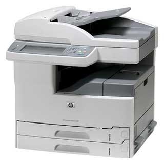 HP LaserJet M