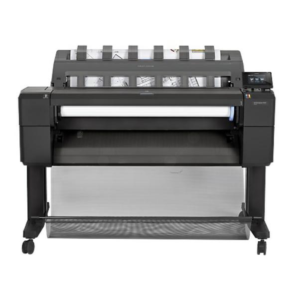 DesignJet T 920 Druckerserie