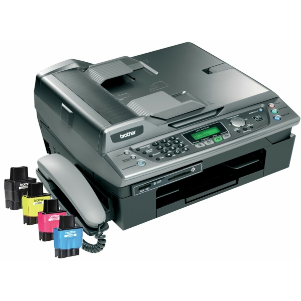 MFC-640 CW