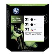 HP 22 Multipack im Original
