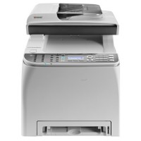 FS-C 1020 MFP plus