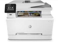Toner HP Color LaserJet Pro MFP M 283 fdn günstig und schnell online bestellen