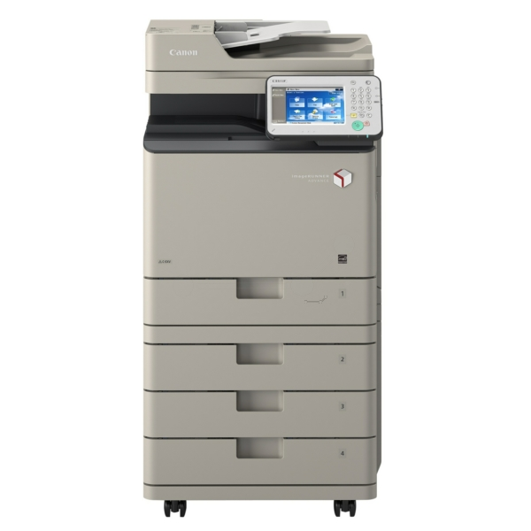 imageRUNNER Advance C 350 iF