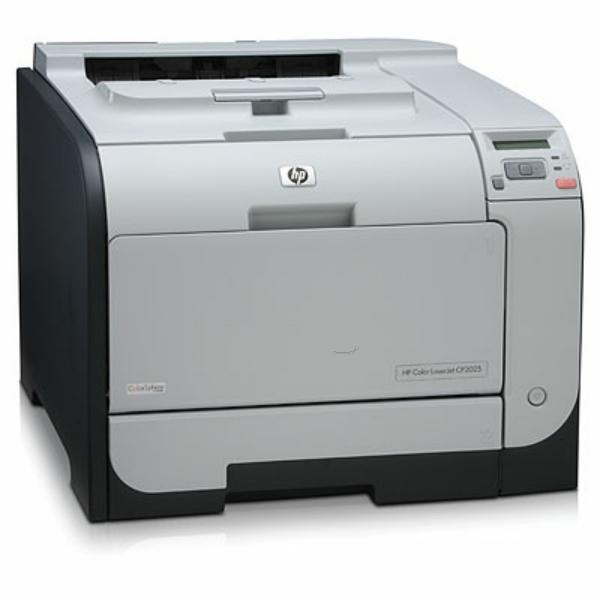 Color LaserJet CP 2000 Series