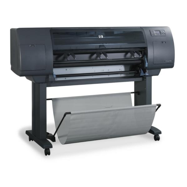 DesignJet 4000 Druckerserie