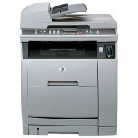 Toner für HP Color LaserJet 2840 AIO