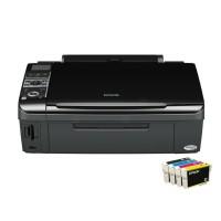 Druckerpatronen für Epson Stylus SX 400