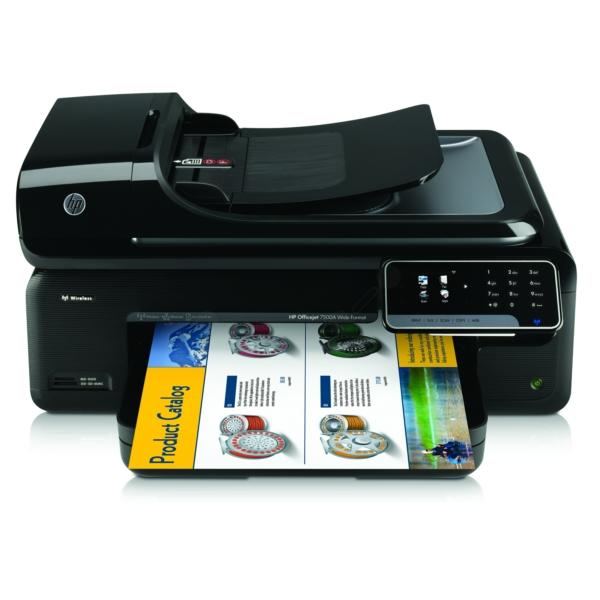 OfficeJet 7500 A
