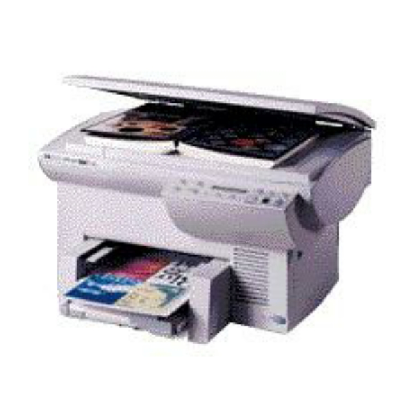 OfficeJet Pro 1170 Series