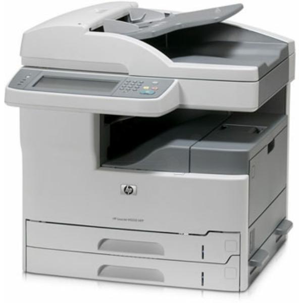 LaserJet M 5000 Series