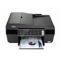 Druckerpatronen für Epson Stylus Office BX 305 FW Plus