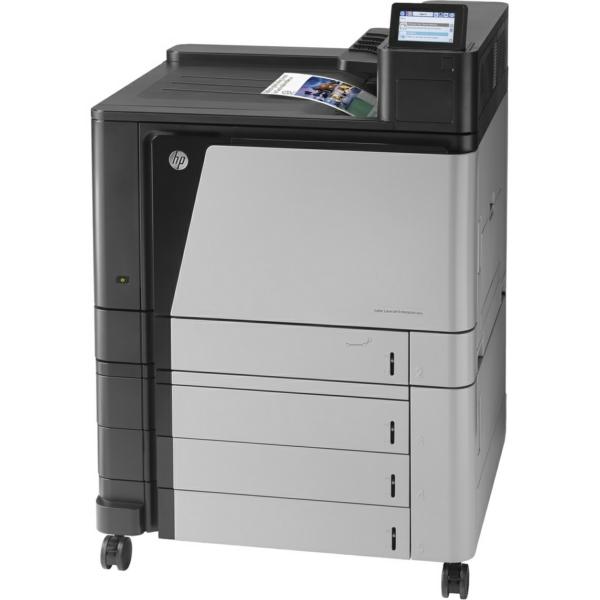 Color LaserJet Enterprise M 855 xh