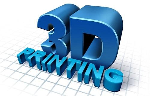 3D-Drucker und Zubehör bei Tintenmarkt