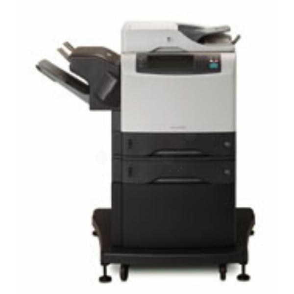 LaserJet 4345 xs MFP