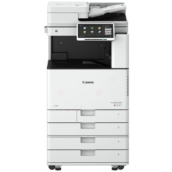 imageRUNNER Advance DX C 3700 Series