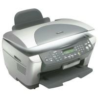 Druckerpatronen für Epson Stylus Photo RX 500