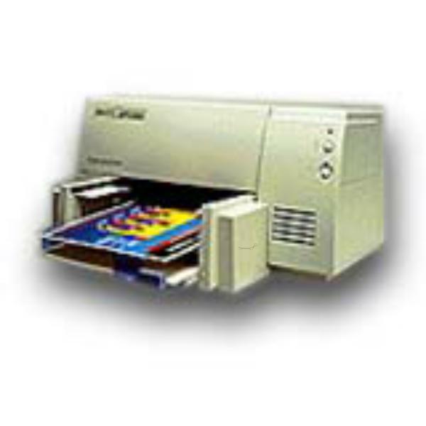 DeskJet 850 Druckerserie