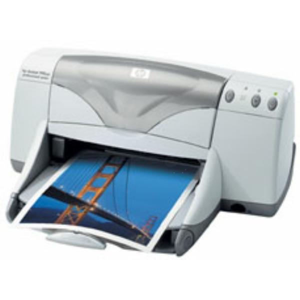 DeskJet 980 Series