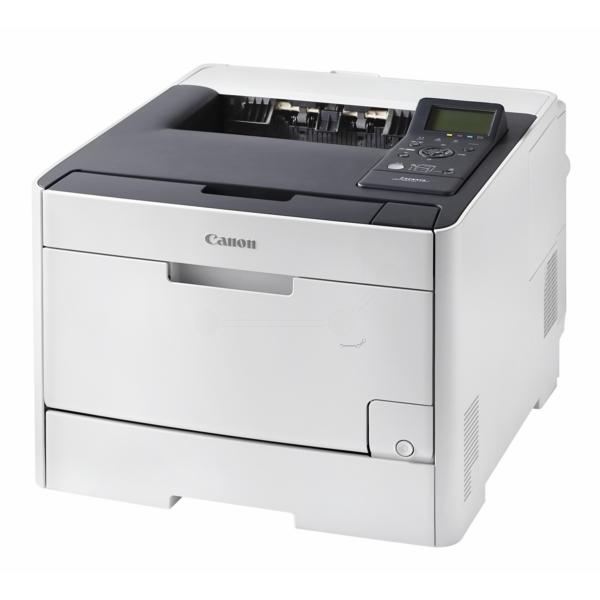 i-SENSYS LBP-7660 cdn