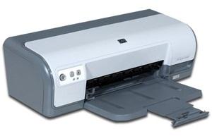 HP Color InkJet